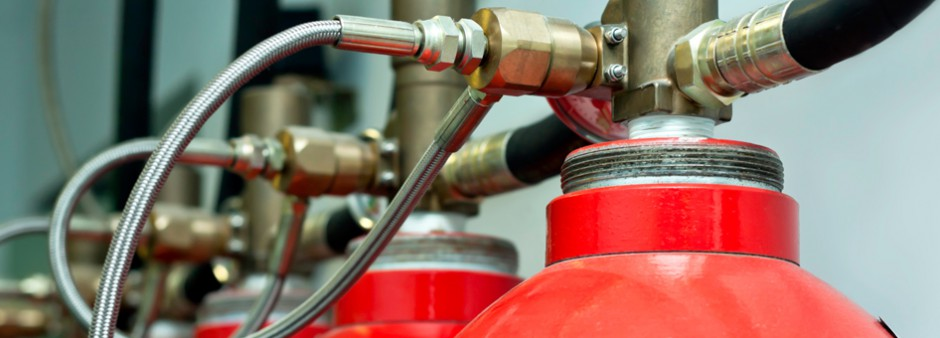 FireSuppressionSystems