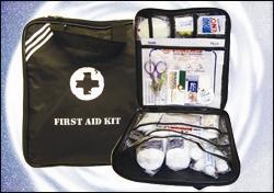 First Aid Kits - Domestic Motorist Kit